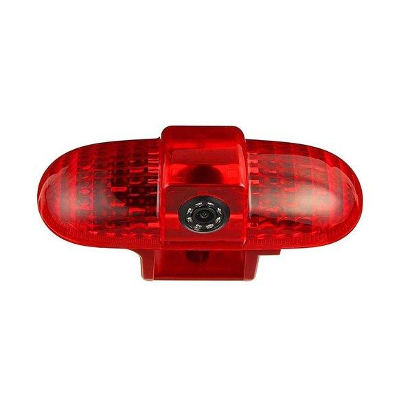 RVS-systemen Opel Combo  (2001 -2011) Derde Remlichtcamera