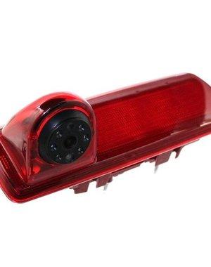 RVS-systemen Nissan  NV300 (2016-heden) Derde Remlichtcamera