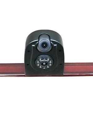 RVS-systemen Mercedes Sprinter Dubbele Camera  (2007-heden)