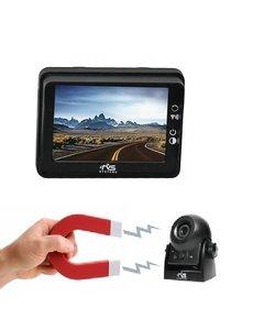 3.5 Inch Monitor Achteruitrijcamera set