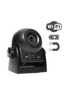 Wifi Camera Magneet Oplaadbaar Waterdicht
