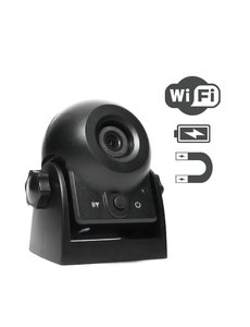 RVS-systemen Wifi Camera Magneet Oplaadbaar Waterdicht