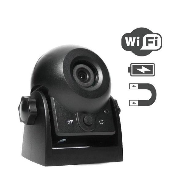 Wifi Camera RWI-007 Achteruitrijcamera Wifi Draadloos Magneet