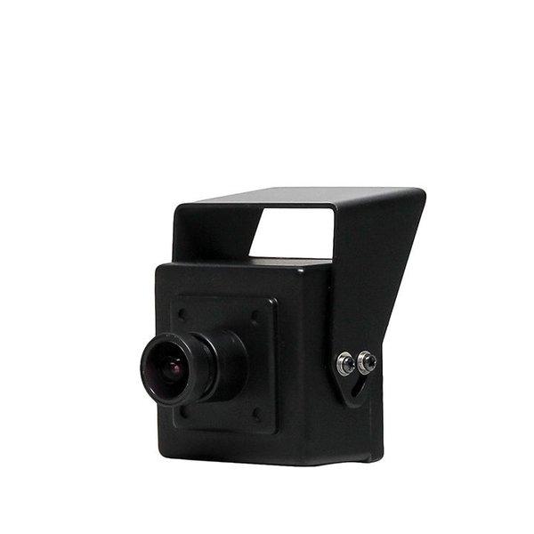 RVS-systemen Vooruit Kijk (Frond) Camera 120° kijkhoek RVC-755
