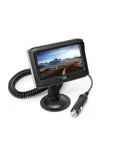 4.3 inch Monitor RVM-430