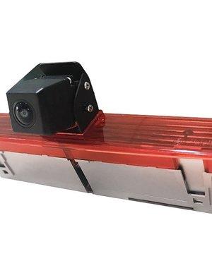 RVS-systemen Fiat Dublo (2010–heden) Derde Remlichtcamera