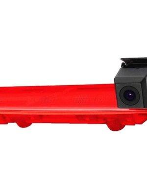 RVS-systemen VW Transporter T5 (2010-heden) Derde Remlichtcamera