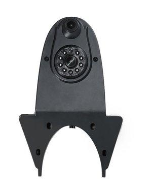 RVS-systemen Dubbele Opbouw Achteruitrijcamera RVC-718D