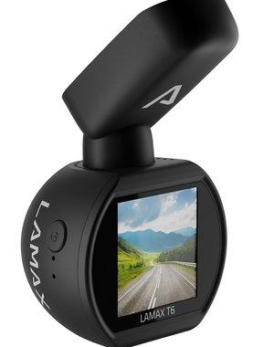 RVS-systemen Dashcam