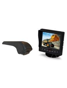 RVS-systemen VW Crafter Originele (2017-heden) Remlichtcamera Monitor 5 inch RVM-560