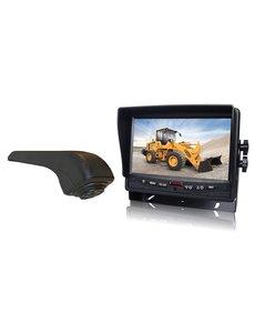 RVS-systemen VW Crafter Originele (2017-heden) Remlichtcamera Monitor 7 inch RVM-780
