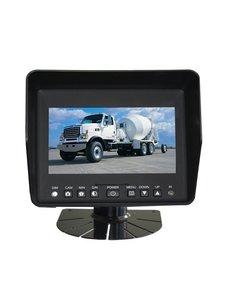 RVS-systemen 5 Inch Monitor RVB- 520