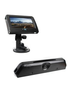 RVS-systemen Iveco Daily (2014-2018) Remlichtcamera 4.3 inch Monitor RVM-420