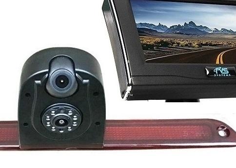 2.0 Derde remlicht camera