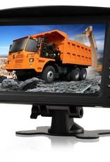 Monitor 7 inch Digitaal RVM-760