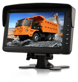 7 inch monitor RVM-760