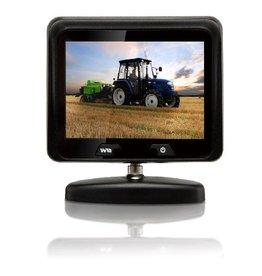 3.5 inch monitor RVM-350