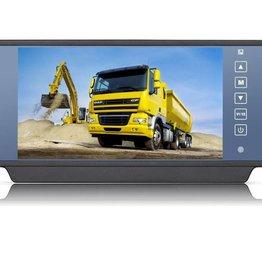 7 inch monitor RVB-758