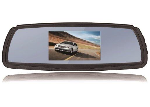 Binnenspeigel Monitor 4.3 inch RVB-643