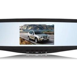 4.3 inch monitor RVB-646