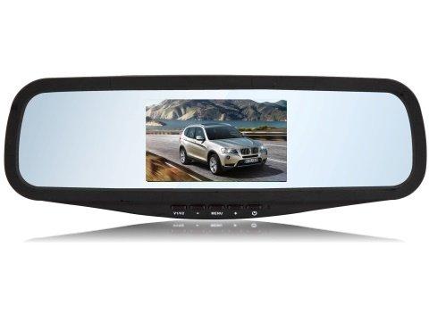 Binnenspeigel Monitor 4.3 inch RVB-646