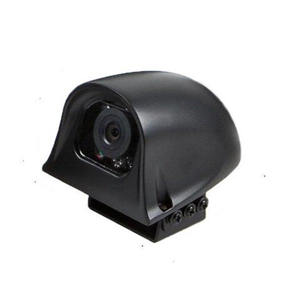 RVS-systemen Achteruitrij camera dodehoek RVC-788