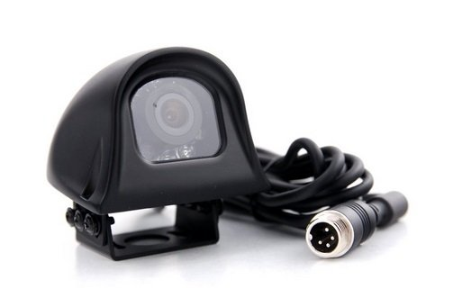 Achteruitrij camera dodehoek RVC-780
