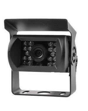 RVS-systemen Achteruitrijcamera RVC-750