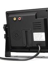 Monitor 5 inch digitaal RVM-560
