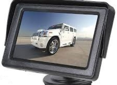4 inch Camera Set