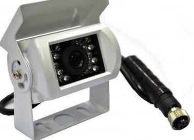 Camera 4 pins