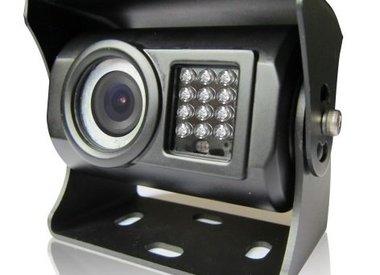 Camera Verwarmd