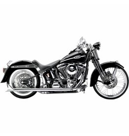 TRUE DUALS FISHTAILS SOFTAILS