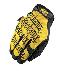MECHANIX THE ORIGINAL HANDSCHOENEN GEEL