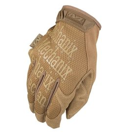 MECHANIX THE ORIGINAL HANDSCHOENEN COYOTE