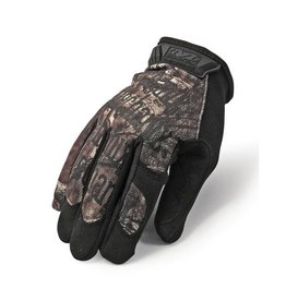 MECHANIX THE ORIGINAL HANDSCHOENEN MOSSY OAK