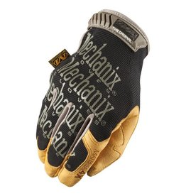 MECHANIX THE ORIGINAL HANDSCHOENEN 4X BLACK YELLOW