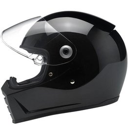 BILTWELL LANE SPLITTER GLOSS BLACK