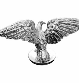 Hawk Wide Wings Ornament