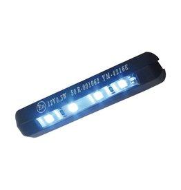 4-LED LICENSE PLATE LIGHT