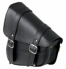WILLY & MAX SWING ARM BAG SFTL BLK