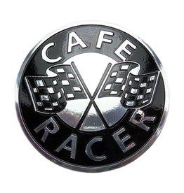 PRD CAFE RACER EMBLEEM (FLAG)