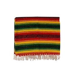 PRD MEXICAANSE DEKEN - RASTA