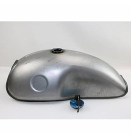 PRD UNIVERAL BENELLI MOJAVE FUEL TANK - TYPE 2