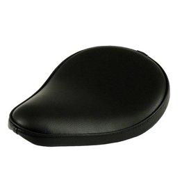 SOLO SEAT NARROW SMOOTH - ZWART