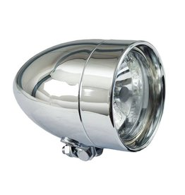 MCS T-BONE KOPLAMP STRETCHED DIAMOND H4 -  ROND 10 CM