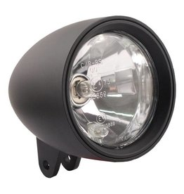 MCS KOP LAMP KLASSIEK  - ROND 11.5 CM