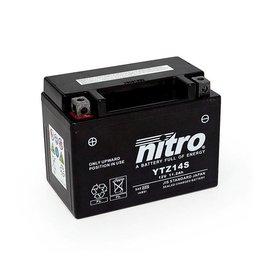 Nitro BENELLI- TRE-K 1130 AMAZONAS - Bouwjaar - 2007-2013