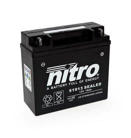 Nitro BMW- R 1150 RT Bouwjaar - 2000 - 2006