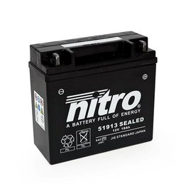 Nitro BMW- R  1200 RT - SE Bouwjaar - 2010 - 2013